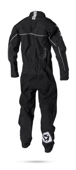 Mystic, drysuit, force