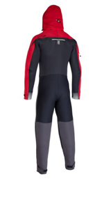 ION, fuse, drysuit
