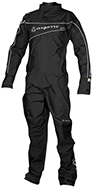mystic, Force, Drysuit