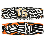 nobile, T5, kitesurf, board, kiteboard